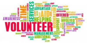 Volunteer - Poster