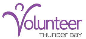 Volunteer Thunder Bay